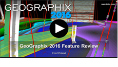GeoGraphix 2016 feature review
