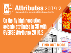 GVERSE Attributes 2019.2