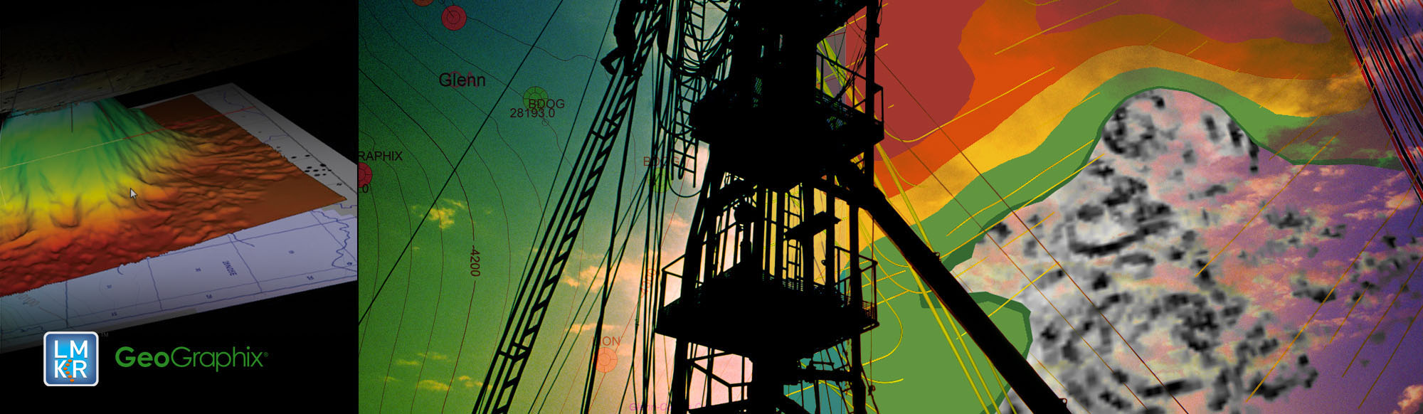 ENABLING INTEGRATED OILFIELD SOLUTIONS