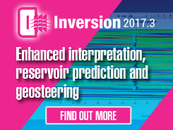 GVERSE Inversion 2017.3